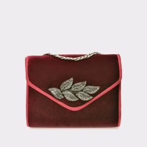 Poseta Plic Menbur Visinie, 84386, Din Material Textil