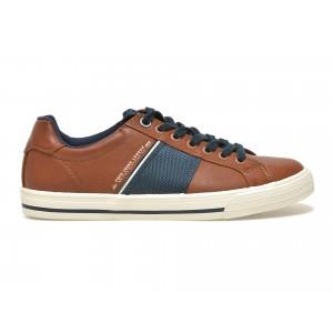 Pantofi Pepe Jeans Maro, Ms30286, Din Piele Ecologica
