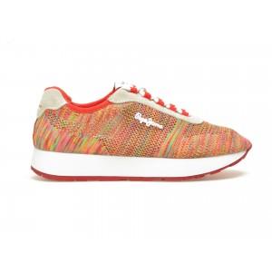 Pantofi Sport Pepe Jeans Multicolori, Ls30490, Din Material Textil