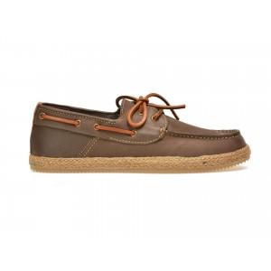 Pantofi Mocasini Maro, 7523323, Din Nabuc