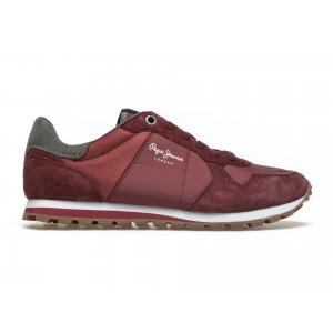 Pantofi Pepe Jeans Visinii, Ms30276, Din Material Textil