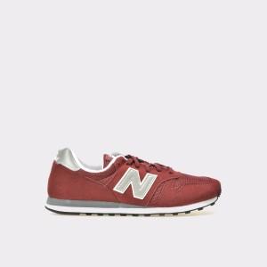 Pantofi Sport New Balance Visinii, Ml373, Din Material Textil Si Piele