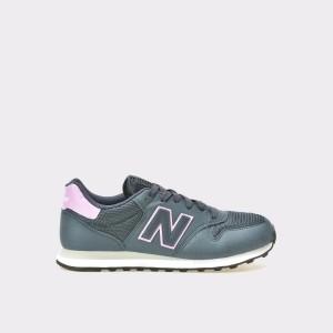 Pantofi Sport New Balance Bleumarin, Gw500, Din Nabuc