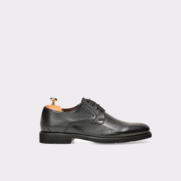 Pantofi LE COLONEL negri, 41227, din piele naturala de la Le Colonel otter.ro