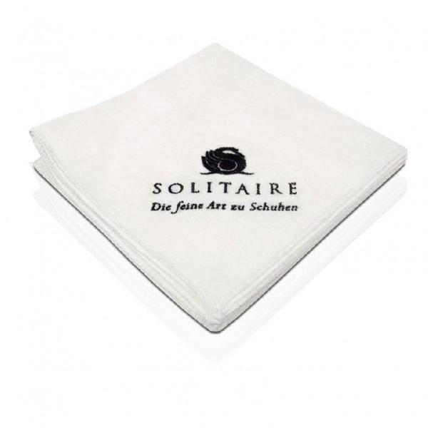 Laveta din bumbac 100% pentru lustruire de la Solitaire otter.ro