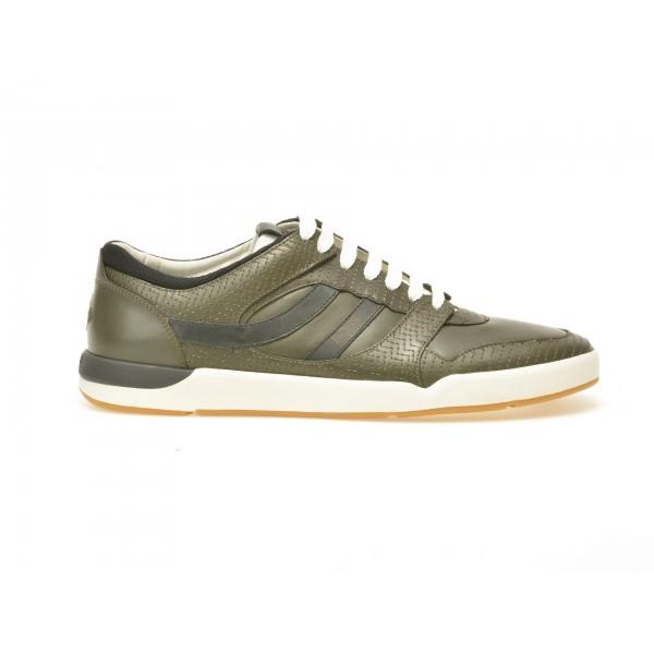 Pantofi HUGO BOSS kaky, 308, din piele naturala de la Hugo Boss otter.ro