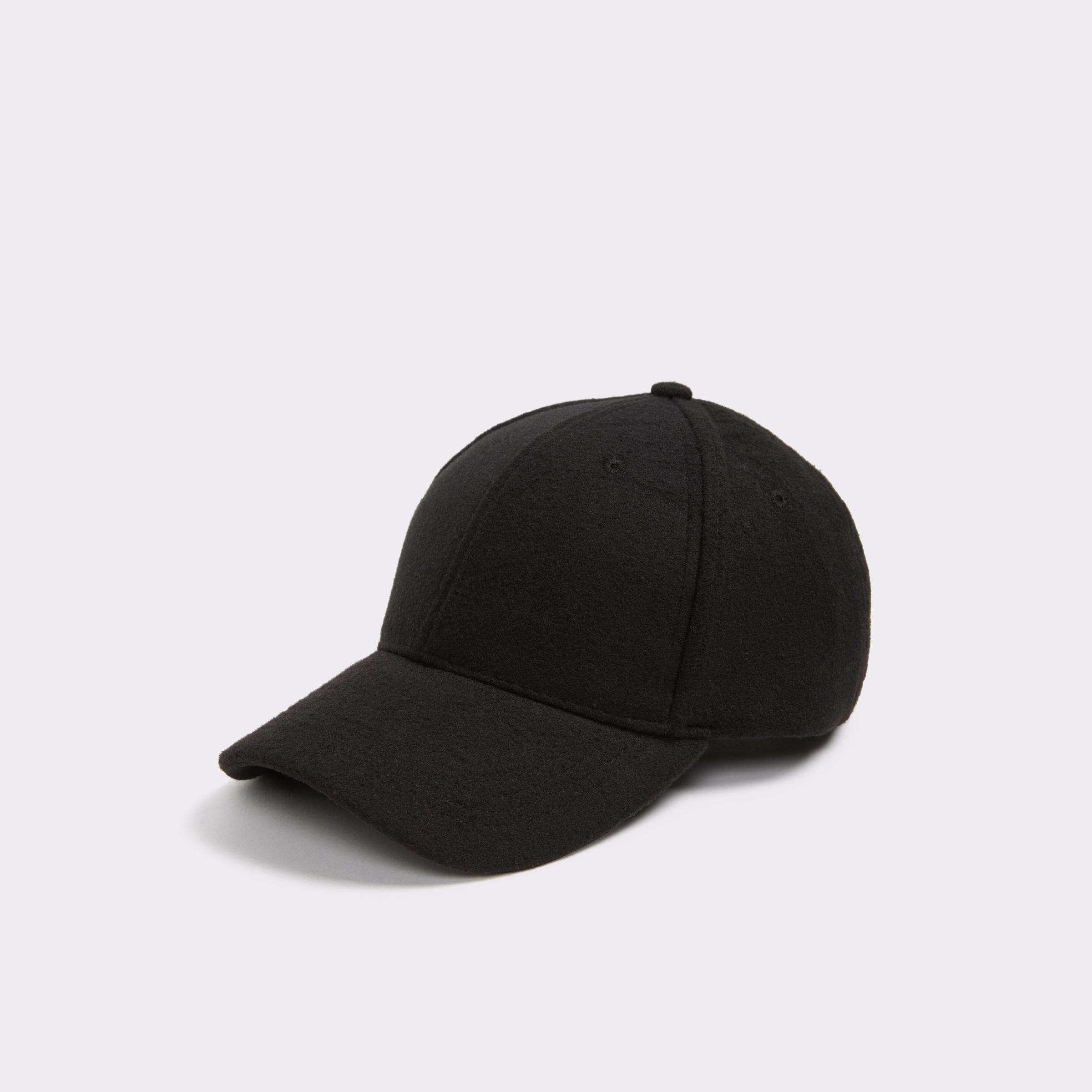 Palarie neagra, pentru barbati, ALDO - Acira98, din material textil