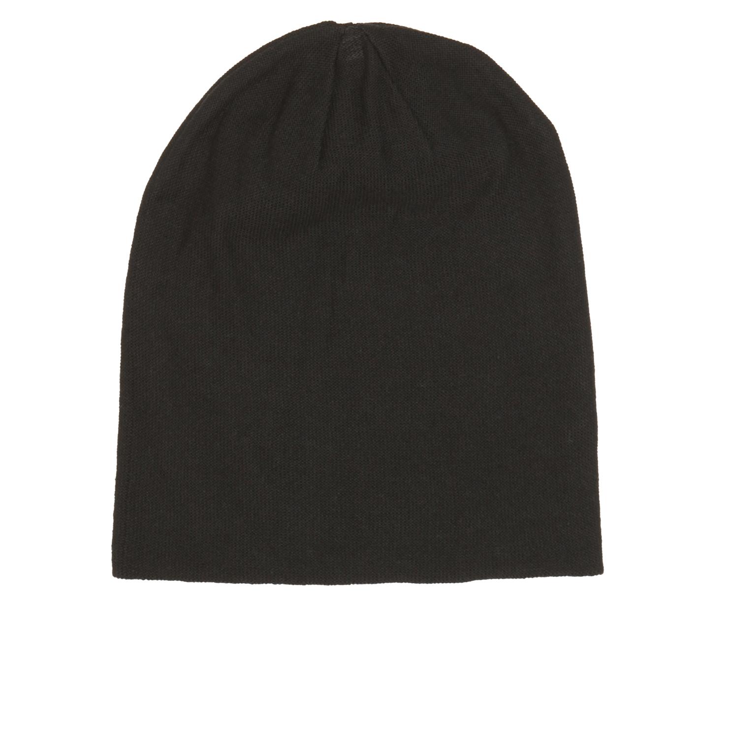 Caciula neagra, pentru barbati, ALDO - Crete98, din material textil