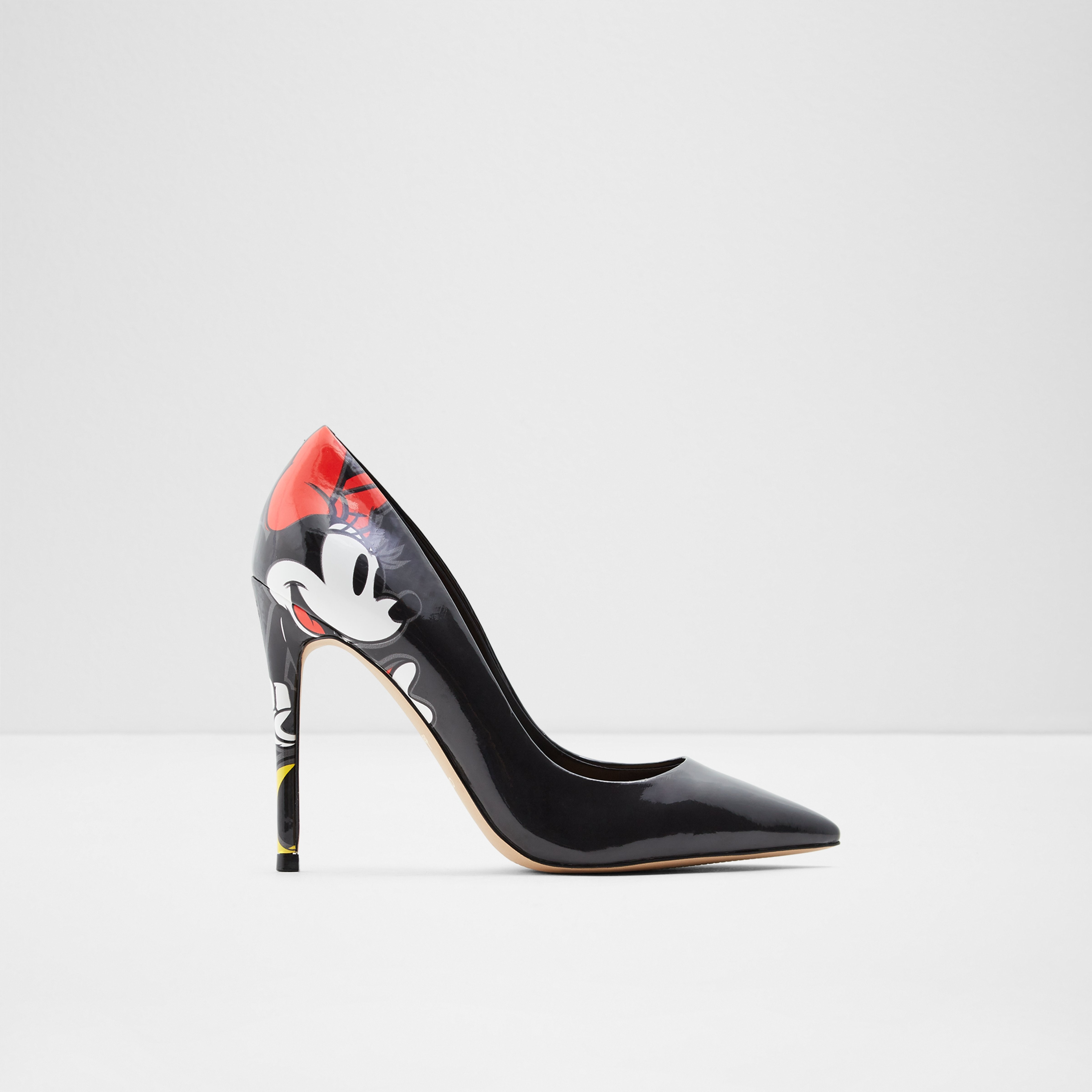 comercializează stil clasic pantofi casual Pantofi negri, Stessymickey001, din piele ecologica | ALDO Romania