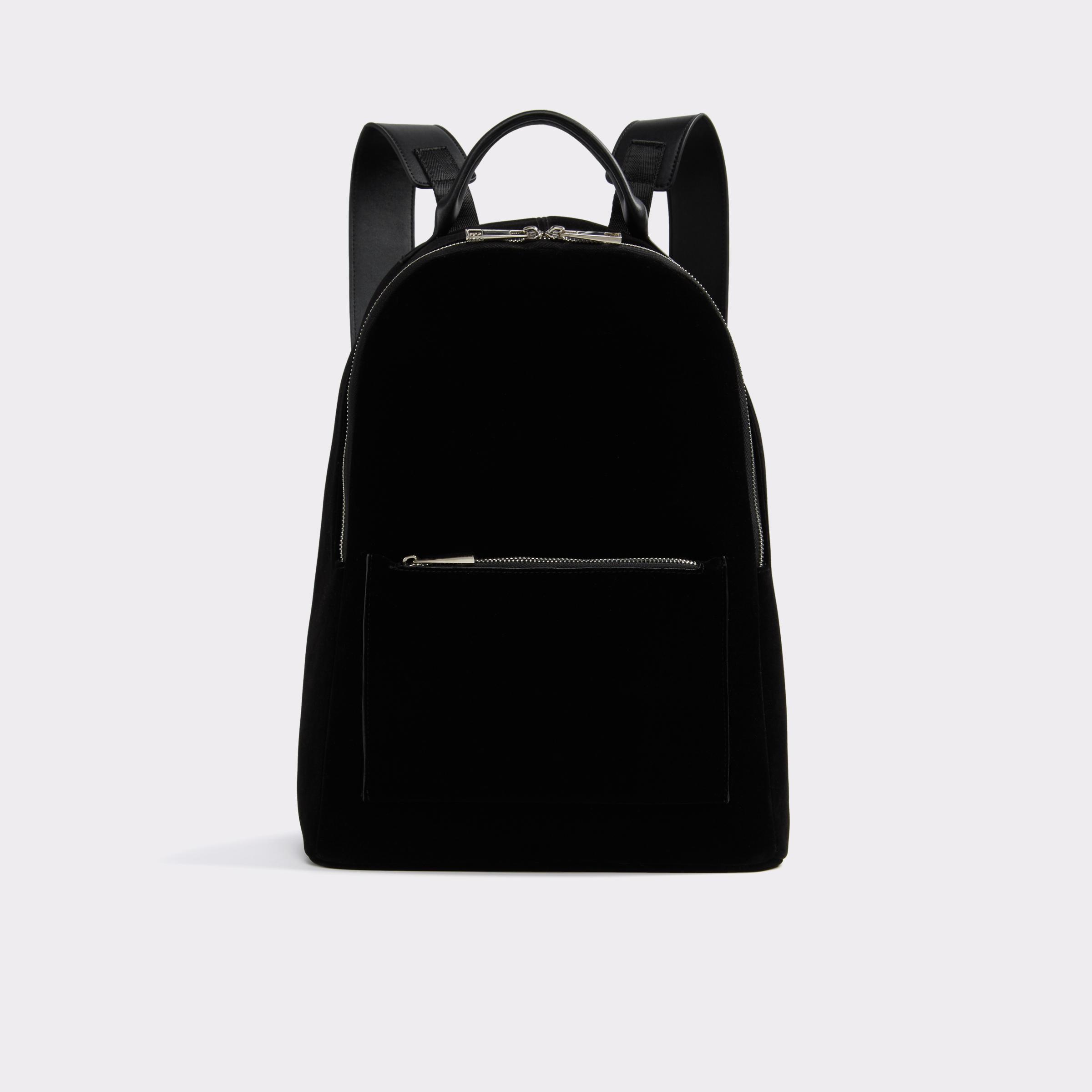 Rucsac negru, pentru barbati, ALDO - Decos97, din material textil