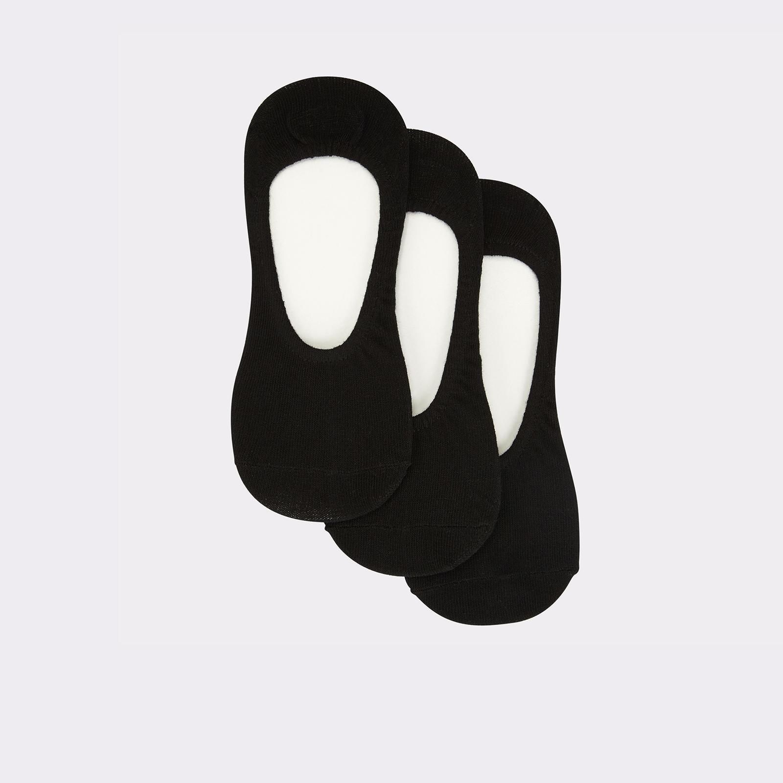 Sosete negre, pentru barbati, ALDO - Foren98, din material textil