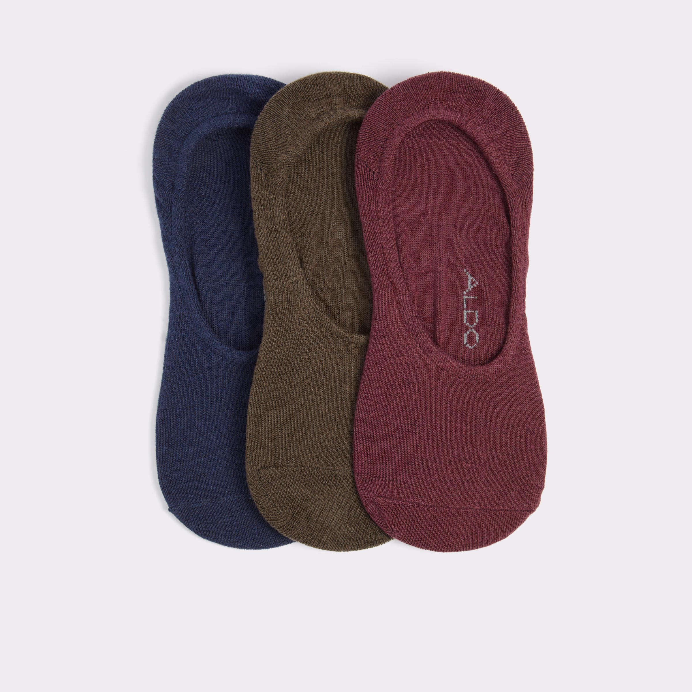 Sosete bleumarin, pentru barbati, ALDO - Foren2, din material textil