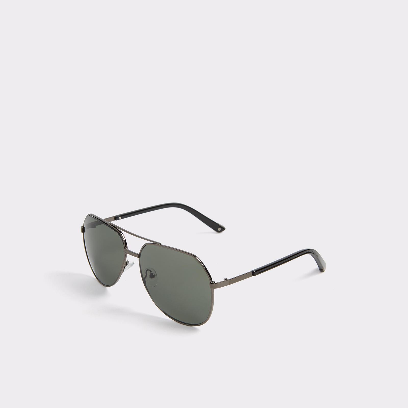 Ochelari soare gri, pentru barbati, ALDO - Laure12, din PVC