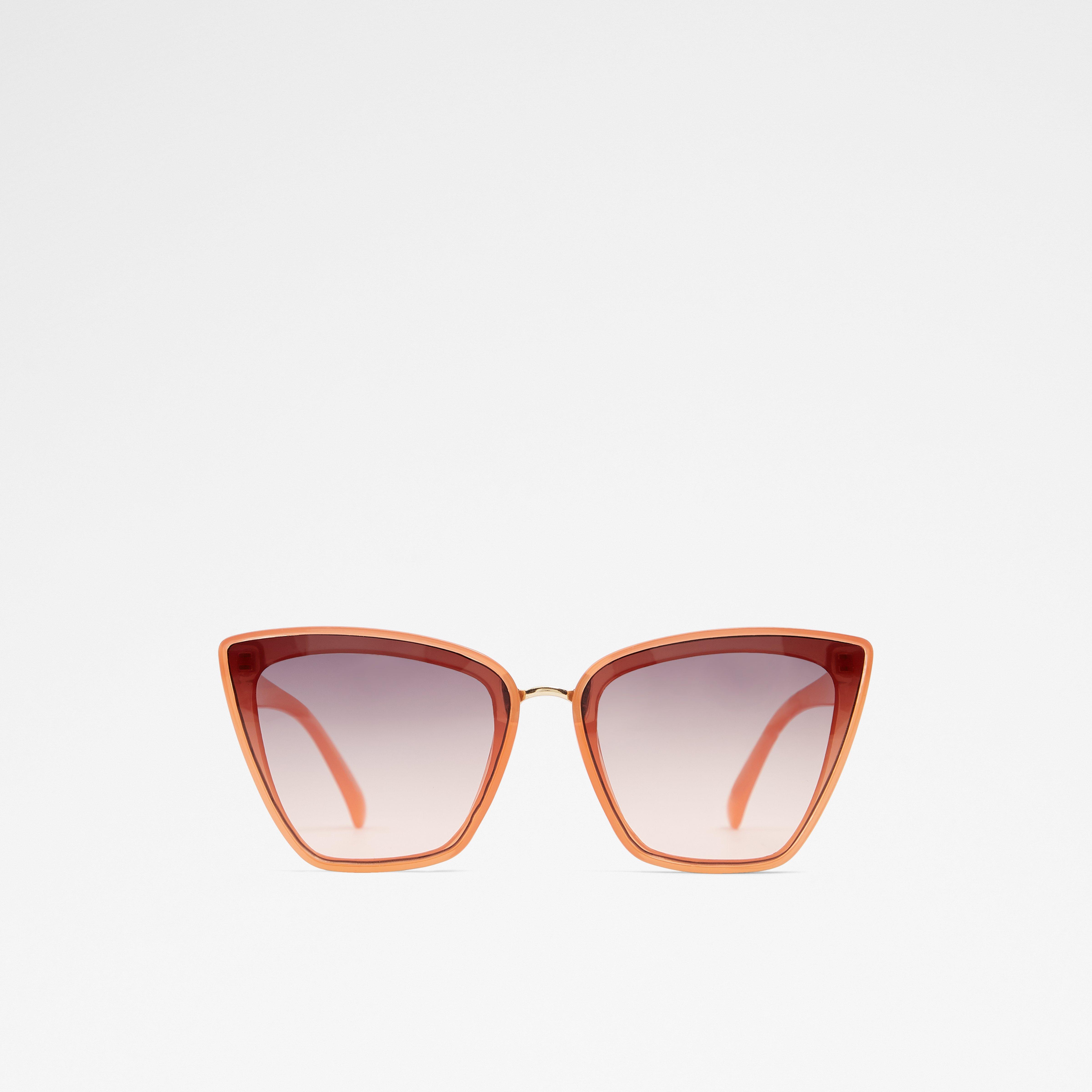 Ochelari De Soare Aldo Portocalii, Afalendra830, Din Pvc