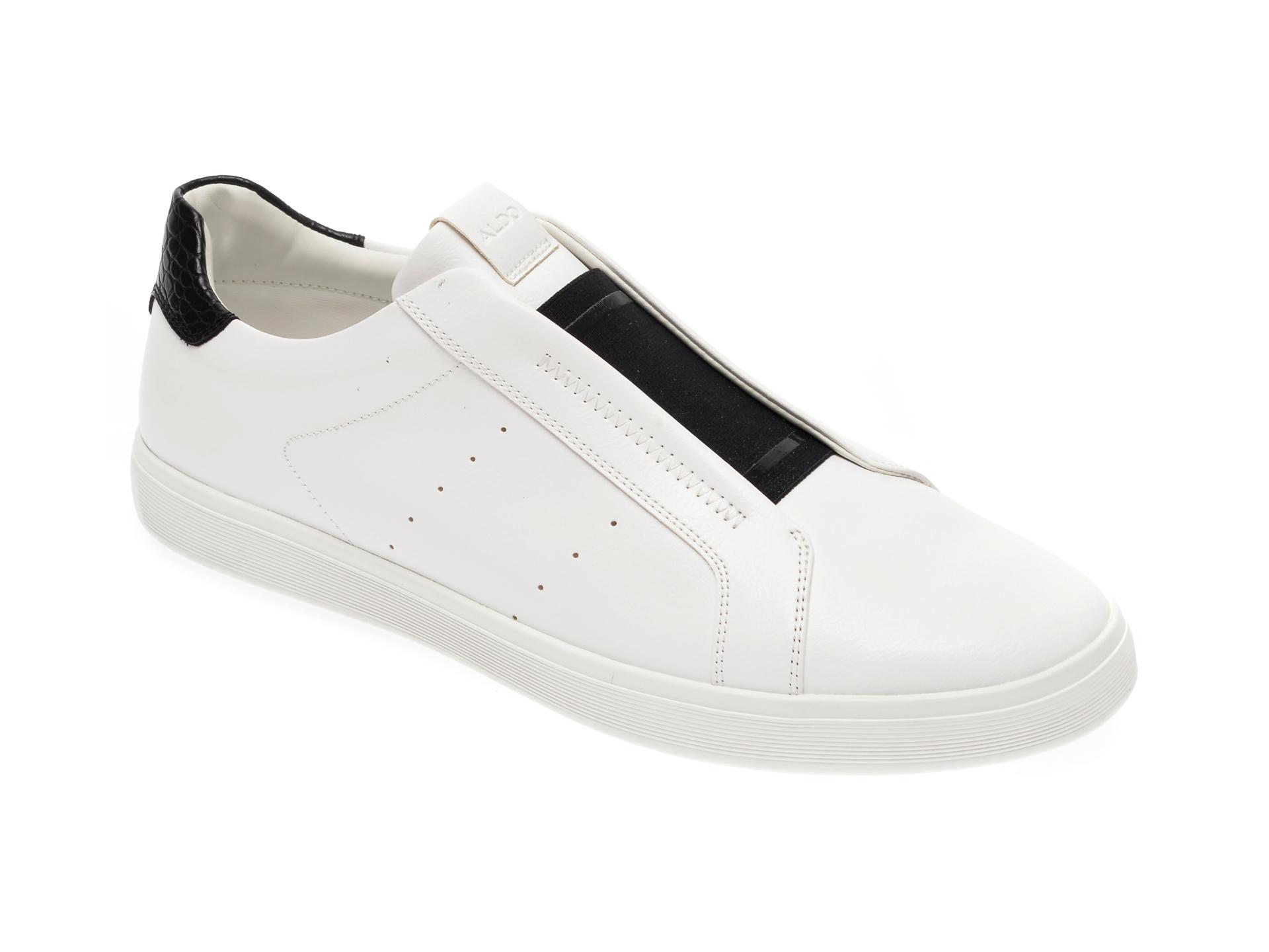 Pantofi Aldo Albi, Boomerang100, Din Piele Ecologica