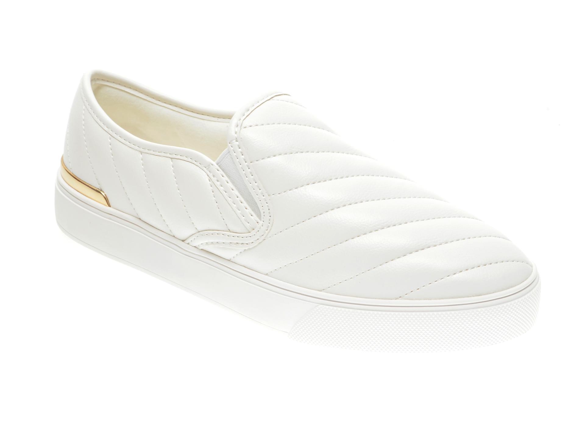 Pantofi Aldo Albi, Chevron100, Din Piele Ecologica