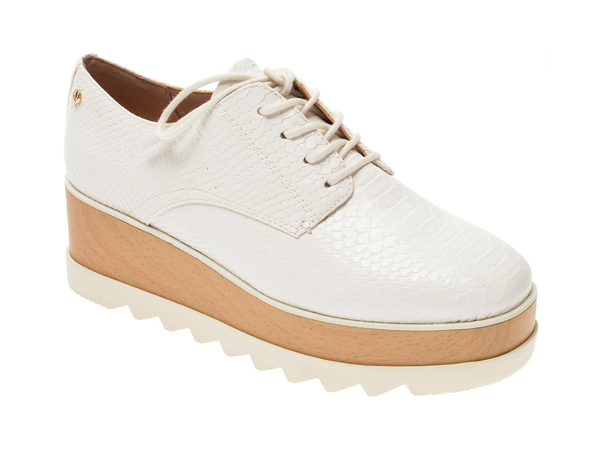 Pantofi Aldo Albi, Lollita100, Din Piele Ecologica