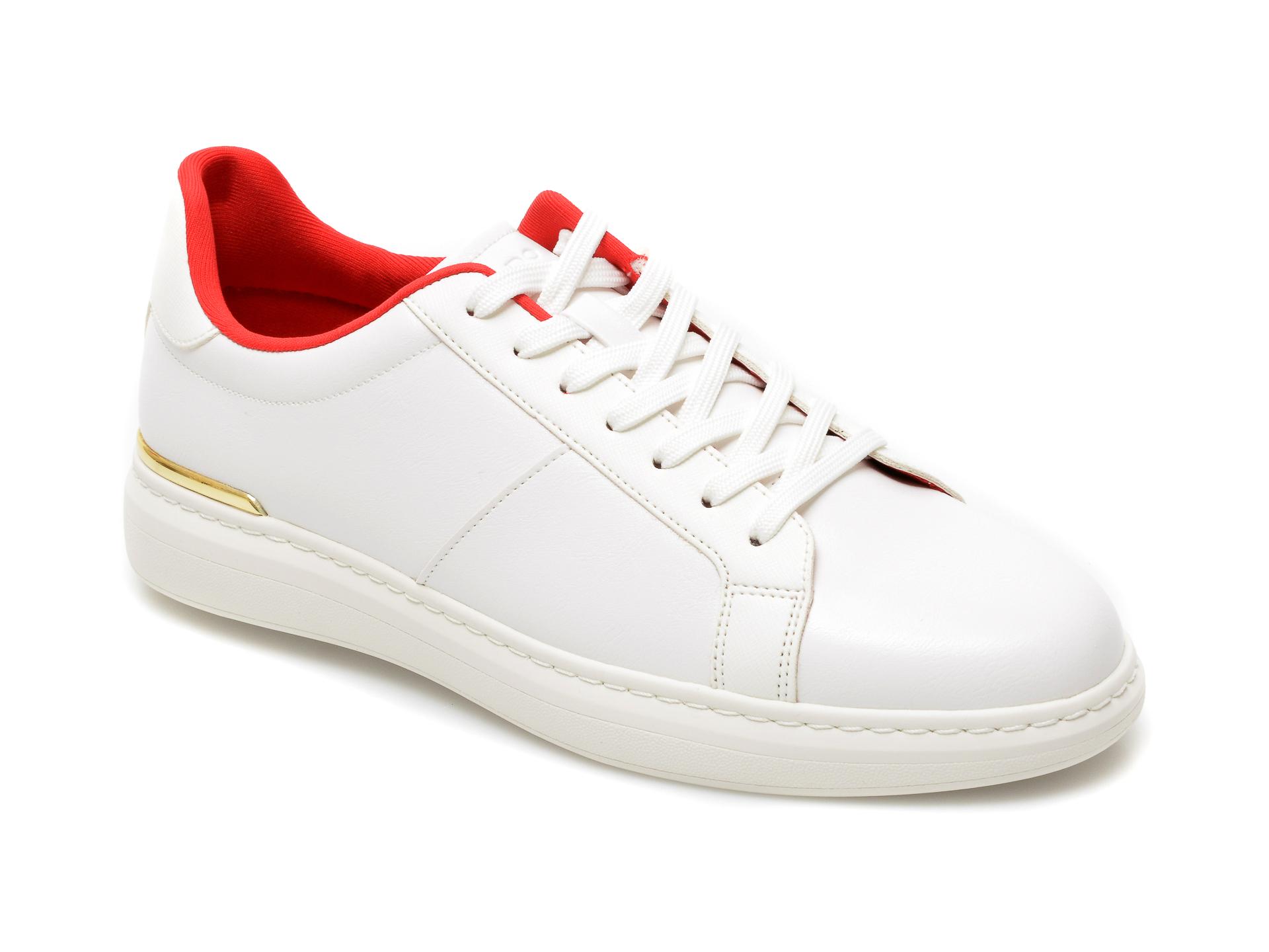 Pantofi Aldo Albi, Tosien100, Din Piele Ecologica