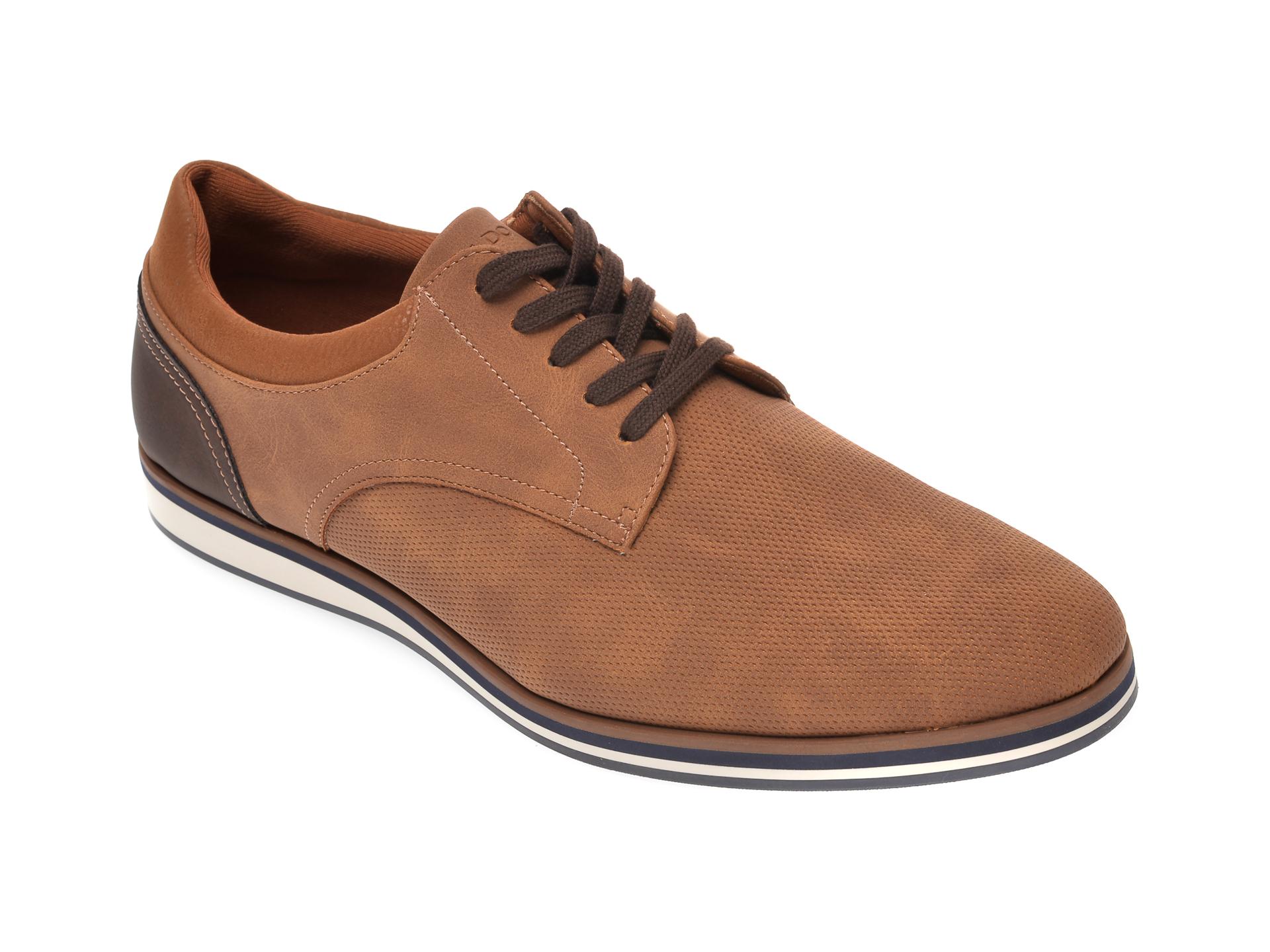 Pantofi Aldo Maro, Cycia230, Din Piele Ecologica