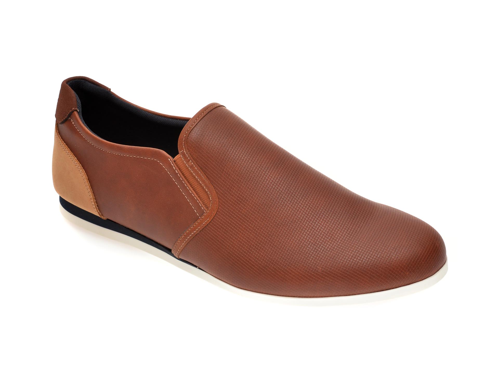 Pantofi Aldo Maro, Keliniel230, Din Piele Ecologica