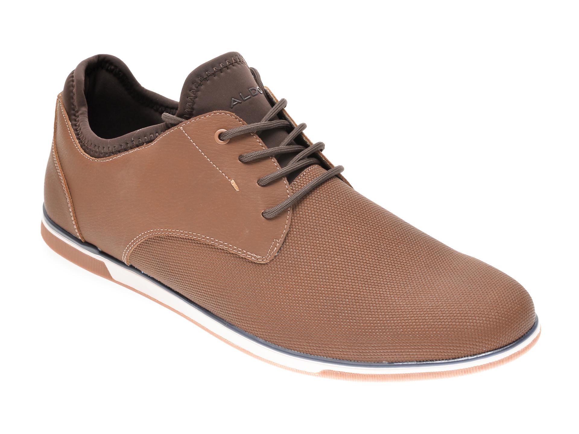 Pantofi Aldo Maro, Reid220, Din Piele Ecologica