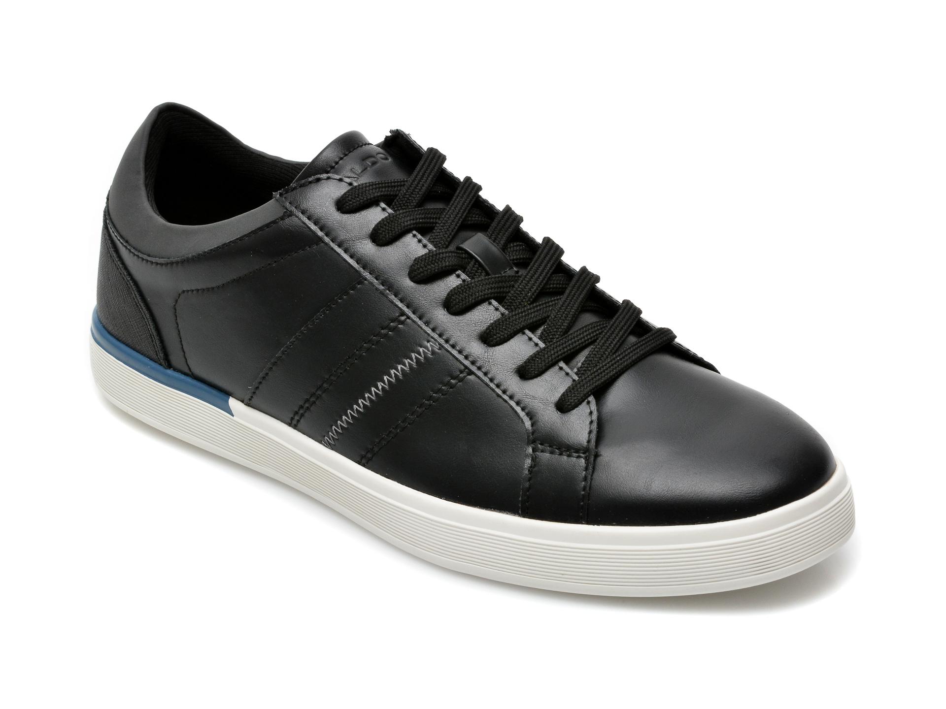 Pantofi Aldo Negri, Tucuman001, Din Piele Ecologica