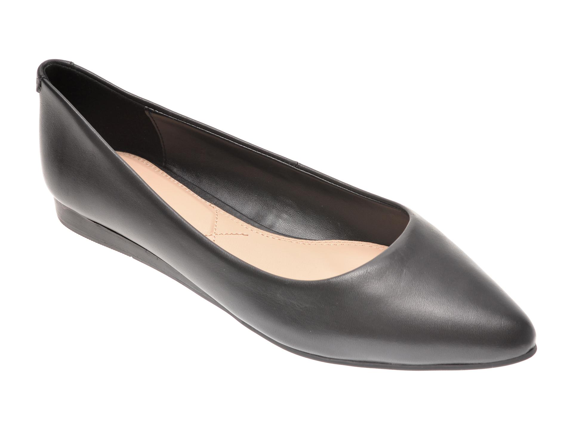 Pantofi Aldo Negri, Zareni001, Din Piele Naturala