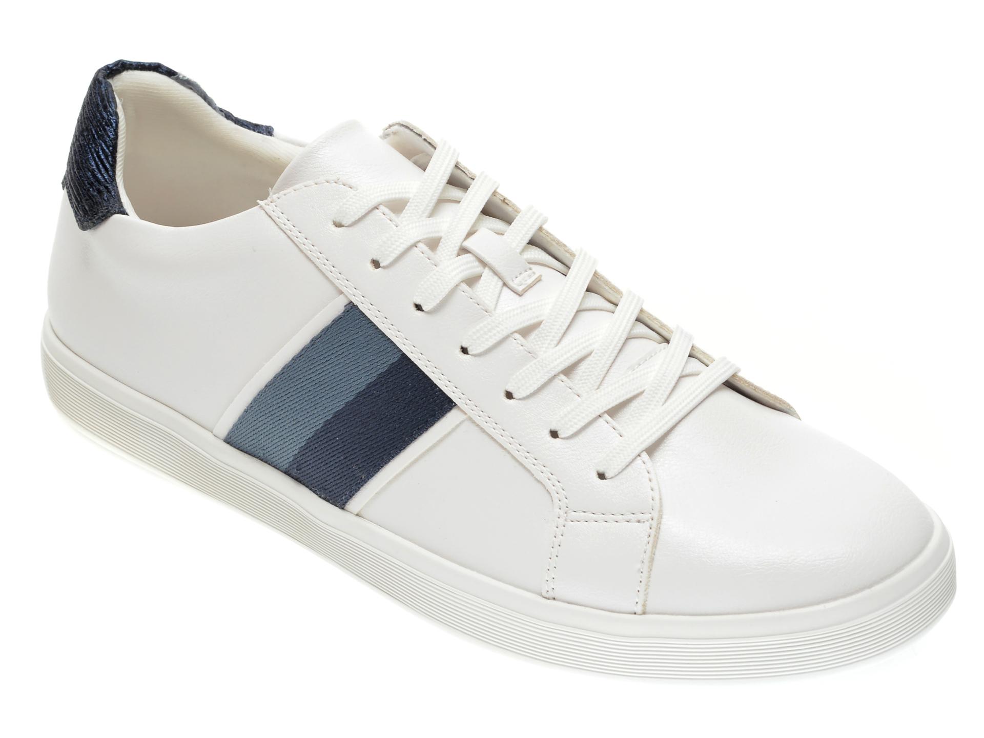 Pantofi Sport Aldo Albi, Cowien120, Din Piele Ecologica