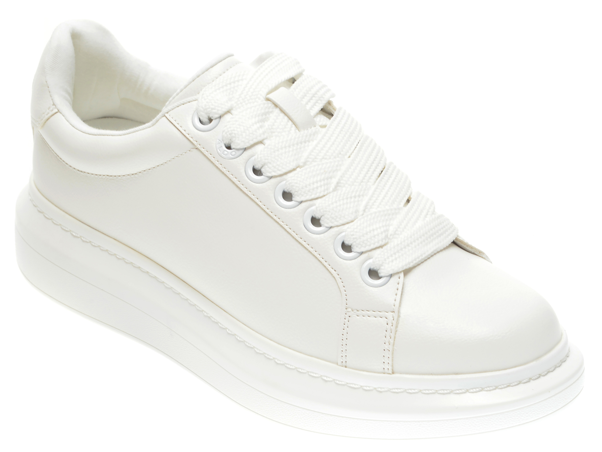 Pantofi Sport Aldo Albi, Retamoza100, Din Piele Ecologica