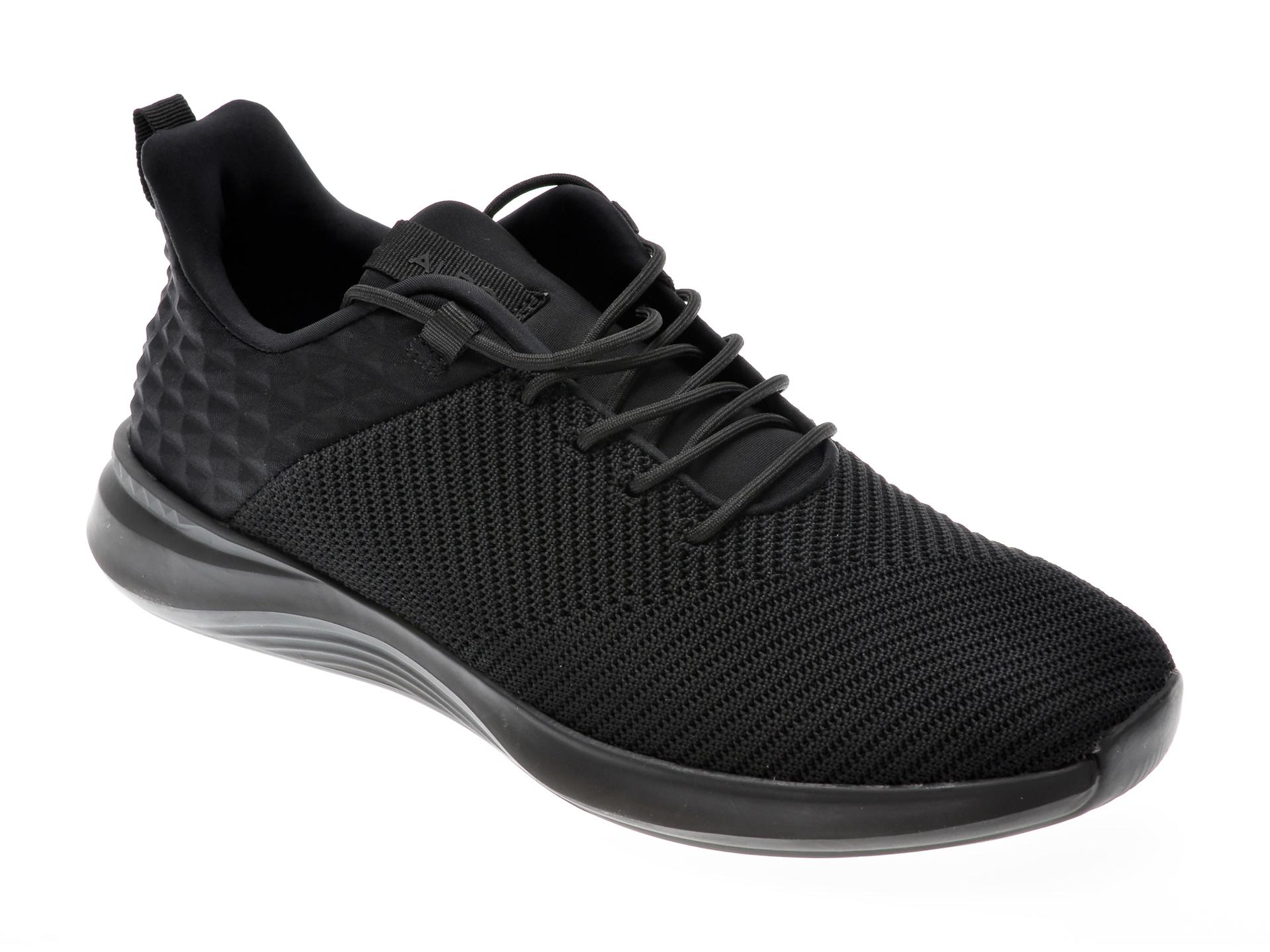 Pantofi Sport Aldo Negri, Rpplclear1a008, Din Material Textil