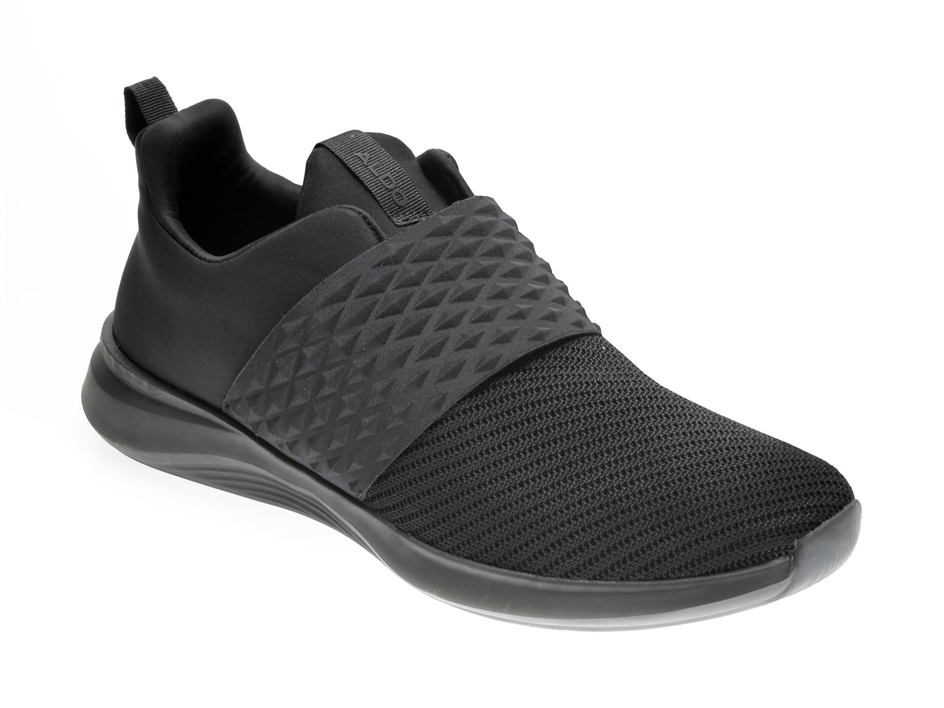 Pantofi Sport Aldo Negri, Rpplclear2a008, Din Material Textil
