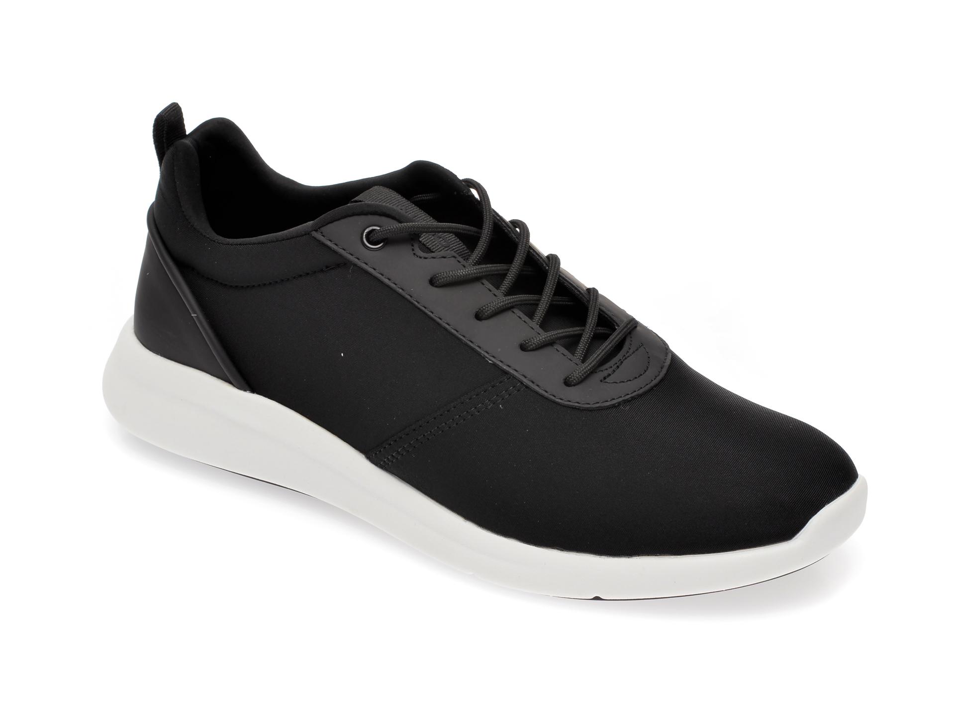Pantofi Sport Aldo Negri, Scalyfin001, Din Material Textil