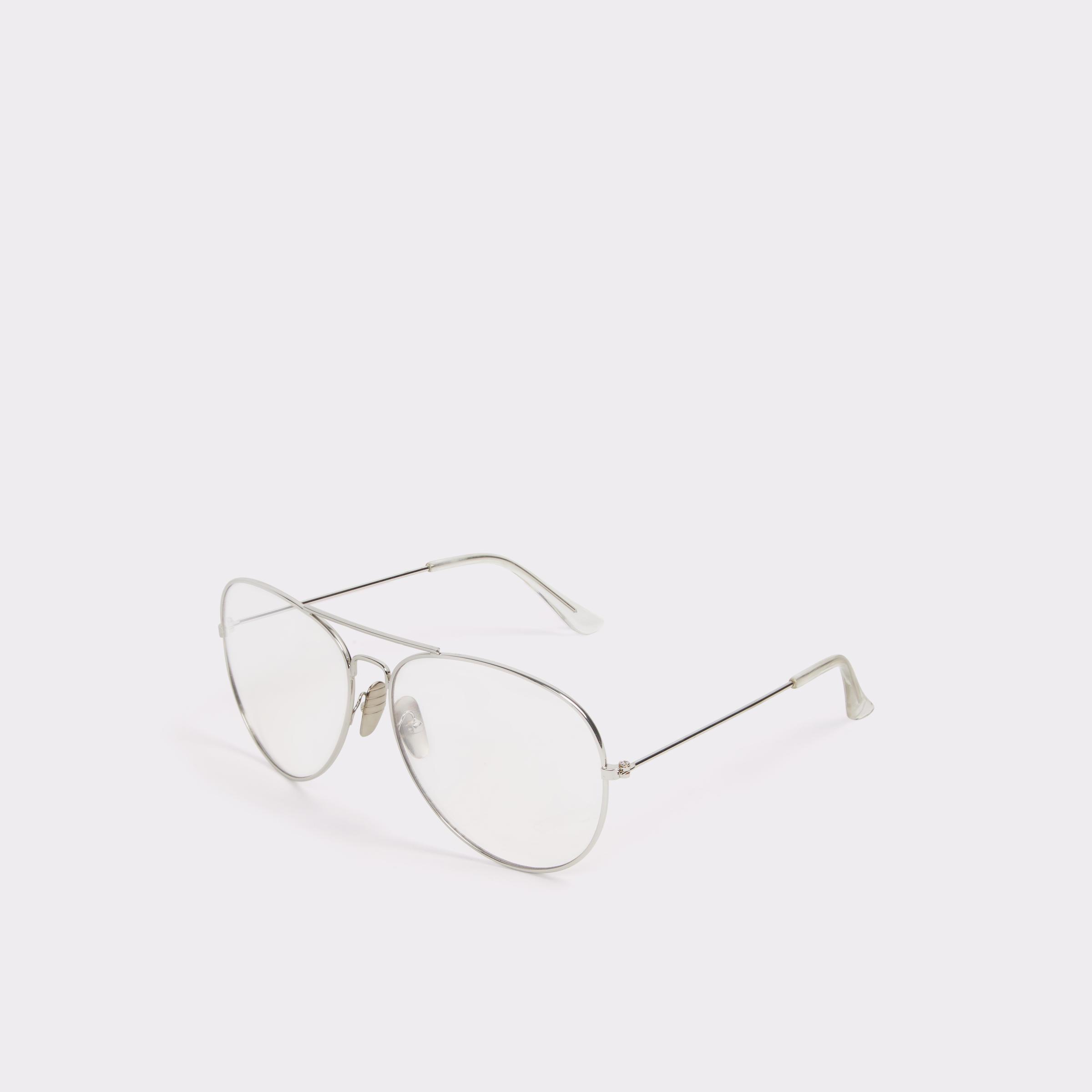 Ochelari soare argintii, pentru barbati, ALDO - Waoci81, din PVC