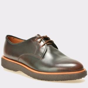 Pantofi CLARKS maro, 6127114, din piele naturala
