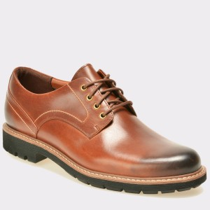 Pantofi CLARKS maro, 6127551, din piele naturala