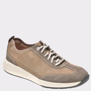 Pantofi CLARKS maro, 6133351, din nabuc