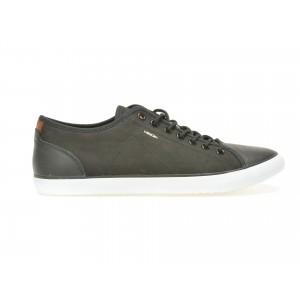 Pantofi sport GEOX negri, U72X2C9, din material textil