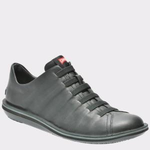 Pantofi CAMPER negri, 18751, din piele naturala