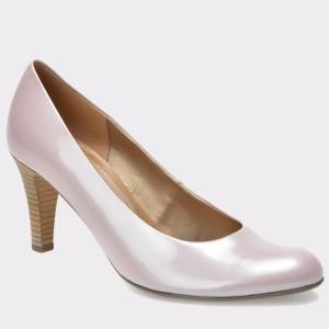 Pantofi GABOR lila, 65210, din piele ecologica