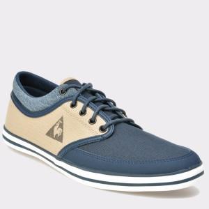 Pantofi sport LE COQ SPORTIF bleumarin, DENHECV, din canvas