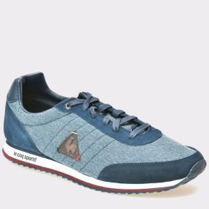 Pantofi LE COQ SPORTIF bleumarin, Mars2Ts, din material textil