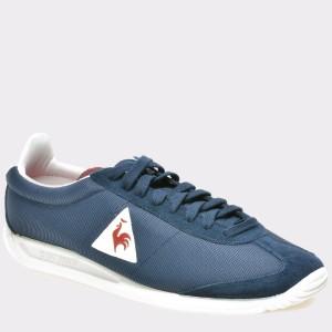 Pantofi LE COQ SPORTIF bleumarin, Quarnyl, din material textil