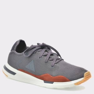 Pantofi sport LE COQ SPORTIF gri, 1810142, din material textil