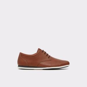 Pantofi ALDO maro, Aauwe27, din piele ecologica
