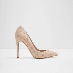 Pantofi ALDO, Aleni55, din material textil