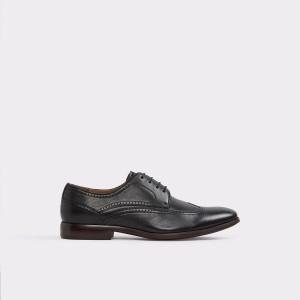 Pantofi ALDO negri, Bonvi97, din piele naturala