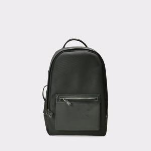Rucsac CLARKS negru, 613019, din material textil