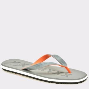Papuci GRYXX gri, 58131, din PVC