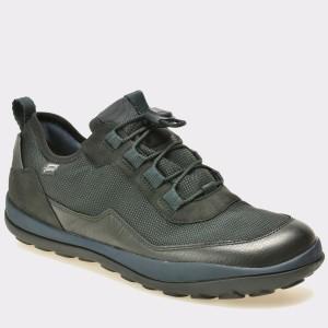 Pantofi CAMPER negri, K100251, din material textil