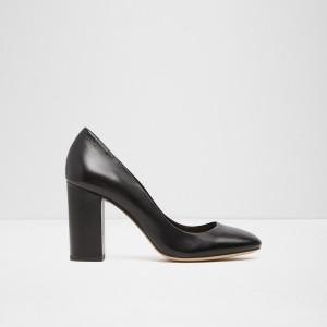 Pantofi ALDO negri, Mirym97, din piele naturala